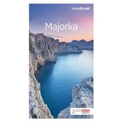 Majorka Travelbook