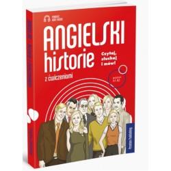 Angielski historie z ćwiczeniami