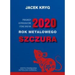 2020  Rok Metalowego Szczura
