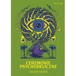 Ceremonie psychodeliczne