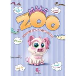 Małe Zoo zwierzątka zagrodowe