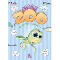 Małe Zoo zwierzątka morskie