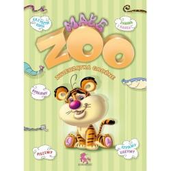 Małe Zoo zwierzątka groźne