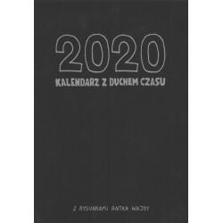Kalendarz z duchem czasu 2020