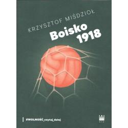 Boisko 1918