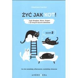Żyć jak kot! sezon 2