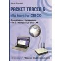 Packet Tracer 6 dla kursów CISCO Tom 1