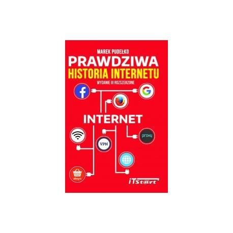Prawdziwa historia internetu