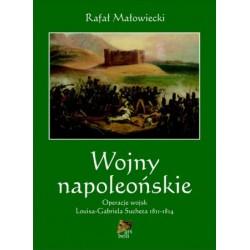 Wojny napoleońskie tom 2