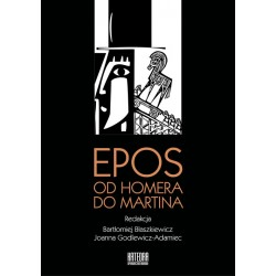 Epos od Homera do Martina
