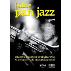 Jedzie Pan Jazz
