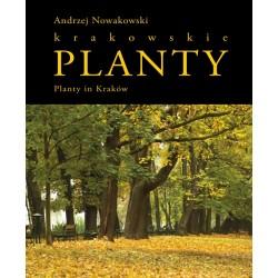 Planty Krakowskie/ Planty in Kraków