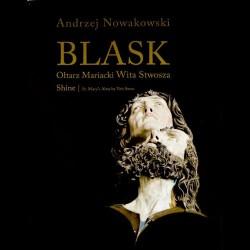 """Blask. Ołtarz Mariacki Wita Stwosza/Shine. St. Mary""""s Altar by Veit Stoss"""