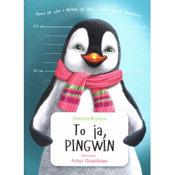 To ja, Pingwin