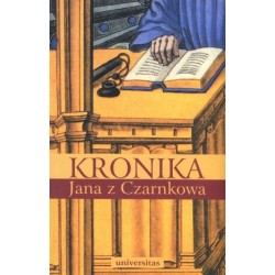 Kronika Jana z Czarnkowa