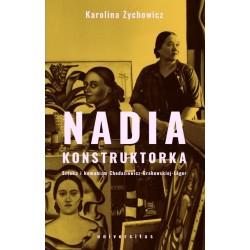 Nadia konstruktorka.