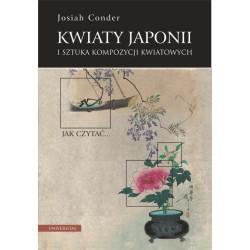 Kwiaty Japonii i sztuka kompozycji kwiatowych