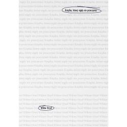 Książka której nigy nie przeczytasz