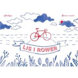 Lis i rower