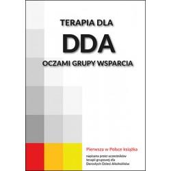 Terapia dla DDA. Oczami grupy wsparcia