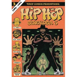 Hip Hop Genealogia 3