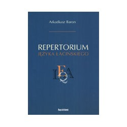 Repertoriun języka łacińskiego