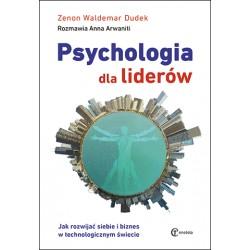 Psychologia dla liderów