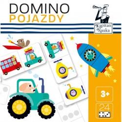 Domino Pojazdy