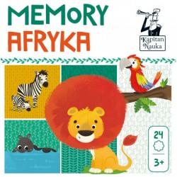 Memory Afryka