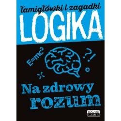Logika, Na zdrowy rozum. Łamigłówki i zagadki