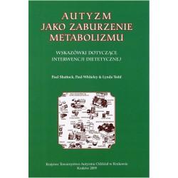 Autyzm jako zaburzenie metabolimu