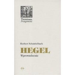 Hegel Wprowadzenie