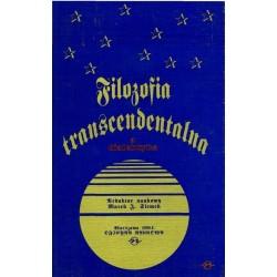 Filozofia transcendentalna a dialektyka