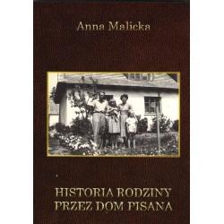 Historia Rodziny przez dom pisana