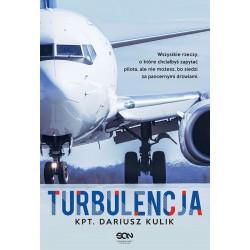 Turbulencja