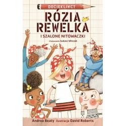 Rózia Rewelka i szalone nitowaczki
