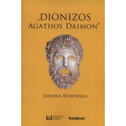 """""""Dionizos Agathos Daimon"""""""