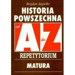 Historia Powszechna od A do Z Repetytorium