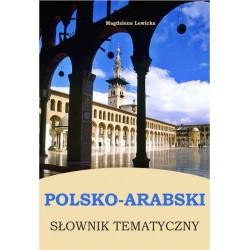 Polsko arabski słownik tematyczny