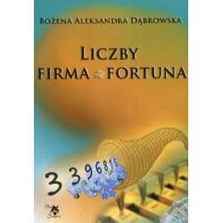 Liczby firma fortuna