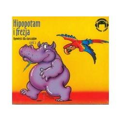 Hipopotam i frezja Audiobook