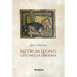 Metrum Leonis czyli wilcza zbrodnia