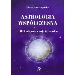 Astrologia współczesna Tom I