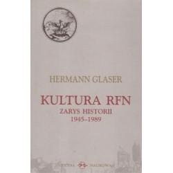 Kultura RFN. Zarys Historii 1945-1989