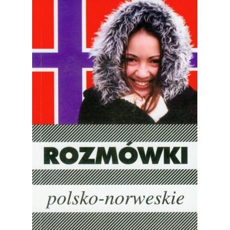 Rozmówki polsko-norweskie