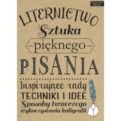 Liternictwo Sztuka pięknego pisania