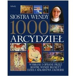 1000 arcydzieł. Siostra Wendy Beckett