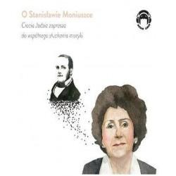 O Stanisławie Moniuszce Ciocia Jadzia zaprasza do wspólnego słuchania muzyki
