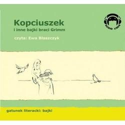 Kopciuszek i inne bajki Braci Grimm (Audiobook)