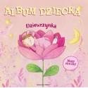 Album dziecka Dziewczynka
